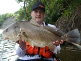 A new personal record Freshwater Drum