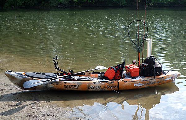 Ocean kayak for Ocean kayak fishing