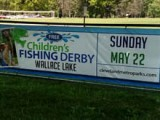 Cleveland Metroparks, Children's Fishing Derby